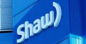 Shaw internet deals get you 600Mbps for $60 per month, 300Mbps for $50