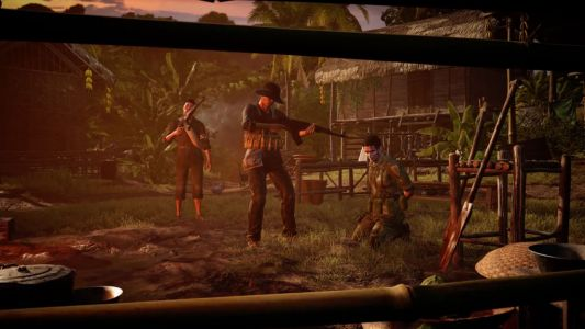 Far Cry 5 Hours Of Darkness DLC Gets Trailer & Release Date