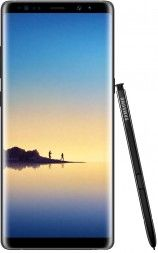 Samsung Galaxy Note8 Adopts Infinity Display, Dual Camera