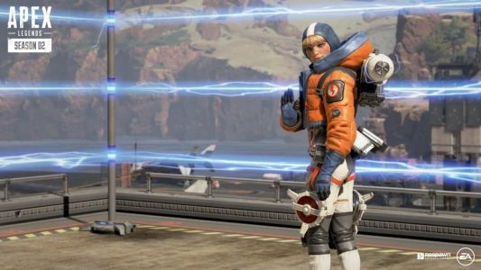 How Apex Legends Will Shake Things Up For Season 2