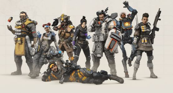 Apex Legends Update: Patch Notes Outline Changes And Tweaks