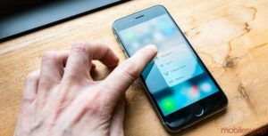 Apple reportedly working on mid-range 6.1-inch iPhone with no 3D Touch