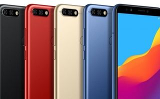 Ultra-affordable Honor 7C and Honor 7A with 2:1 screens officially come to the UK