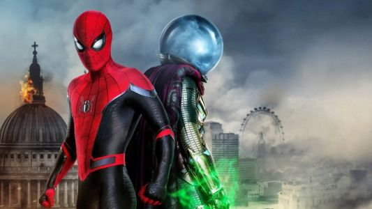 """Spider-Man's """"Spidey Sense"""" Is Called """"Peter Tingle"""" in Amusing New Promo Clip for SPIDER-MAN: FAR FROM HOME"""