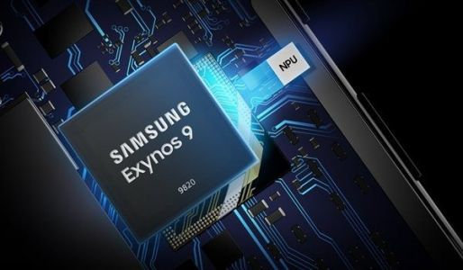 Samsung Officially Announced Exynos 9820 Flagship Chip