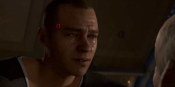 Detroit: Become Human Reviews Are In, Here's What The Critics Are Saying