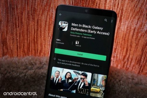 Here's how to sign up for game betas in the Google Play Store