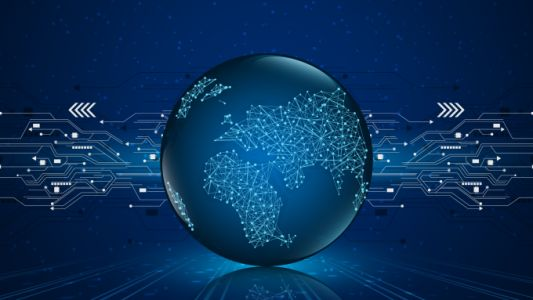 Global markets can be a key to startup success