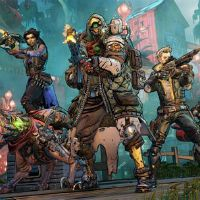 Borderlands 3 has nearly doubled Borderlands 2's peak concurrents record on PC