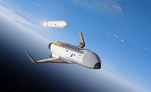 Boeing backs out of military spaceplane project