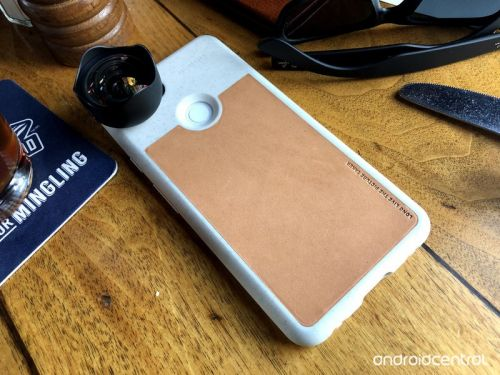 Prioritize photo-taking with these photography cases for Android