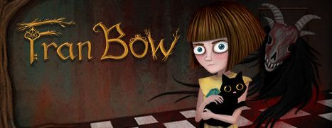 Daily Deal - Fran Bow, 75% Off