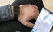 Apple and Xiaomi lead the surging smart wearable market in Q1
