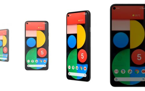 Google Pixel 5 leaks in full with one tiny surprise