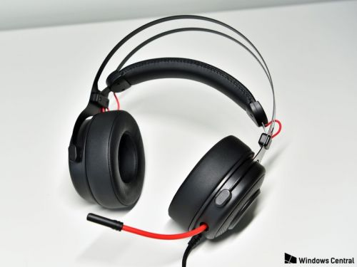 OMEN by HP Headset 800 review - the most comfortable gaming headphones under $100