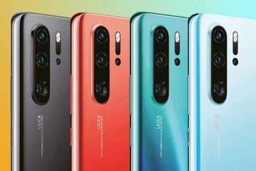 Huawei P30 colours: Which is the best P30 colour for you?