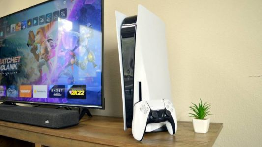 Sony PS5 review: Next-gen gaming is coming