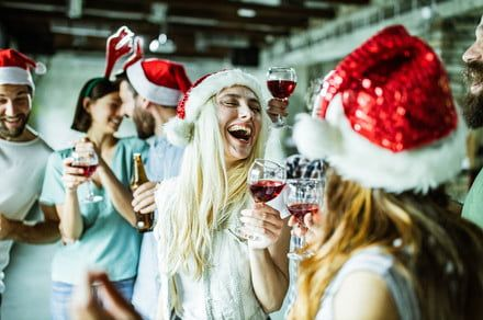 Work/Life: How to keep your sanity around the holidays