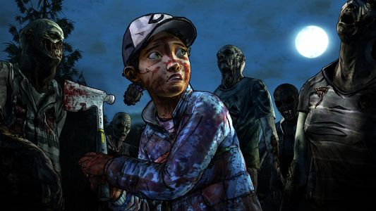 Telltale Games is laying off most of its staff, canceling upcoming games