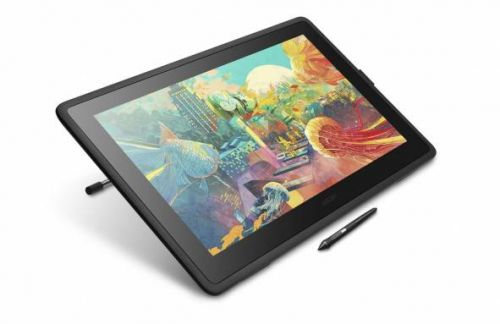 Wacom Cintiq 22 pen display adds bigger screen for smaller price