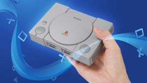 Secrets of PlayStation Classic: Sony's Hidden Menu, Support for More Games