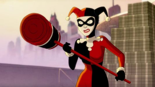 Watch The First Full Episode of DC Universe's HARLEY QUINN Animated Series Online Now
