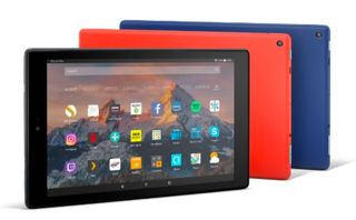 Amazon's new Fire HD 10 tablet packs a Full HD screen, quad-core internals