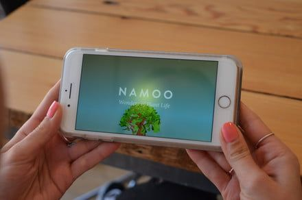 'Namoo - Wonders of Plant Life' uses immersive graphics to teach you about nature