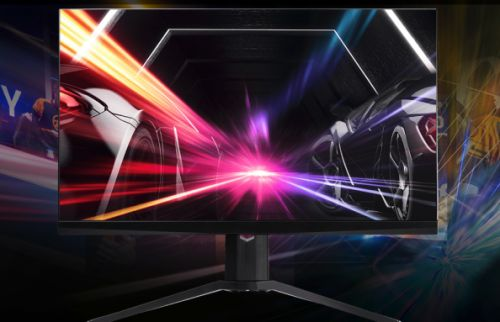 MSI Oculux Esports Gaming Monitor is the new speed king
