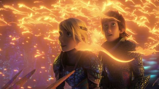 How To Train Your Dragon 3 Review: A Satisfying Conclusion