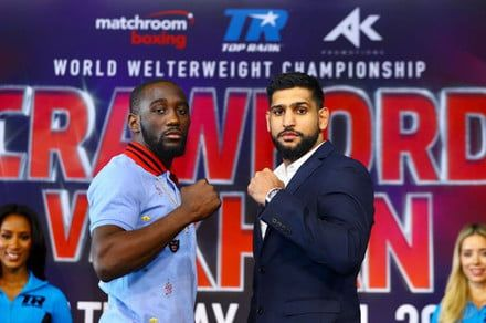 How to watch the Top Rank Boxing: Terence Crawford vs. Amir Khan PPV with ESPN+