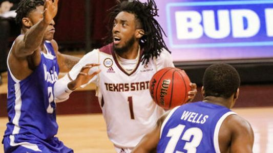 Stream Texas State Basketball vs UL Monroe Online