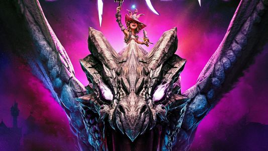 Gearbox announce Borderlands spin-off Tiny Tina's Wonderlands
