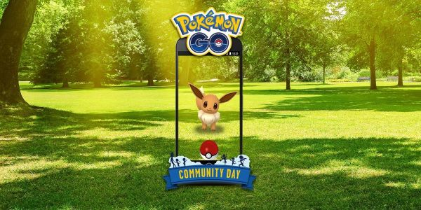 Pokemon Go August 2018 Community Day Details Announced