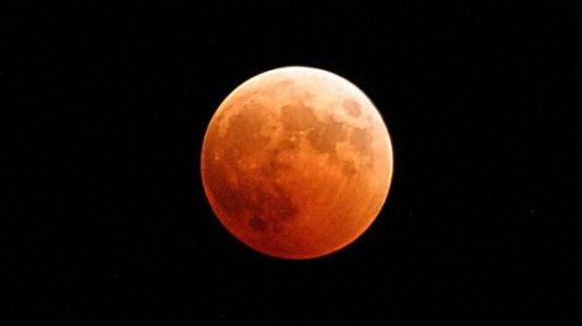 Travel Here for the Best Views of July's Lunar Eclipse