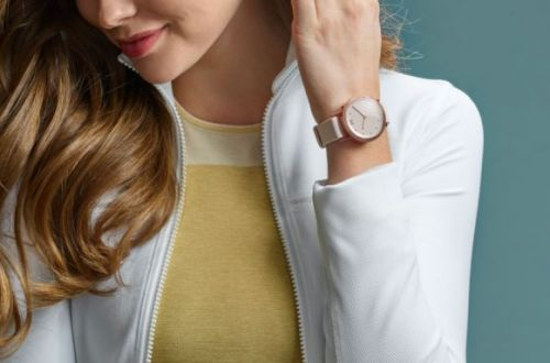 Misfit Path hybrid smartwatch could teach Apple Watch some style
