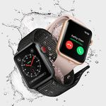 Apple, Xiaomi vie for supremacy in the wearable band market during Q1