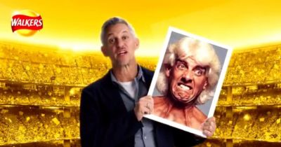 Walkers Crisps Football Promotion turns into a PR nightmare on Twitter