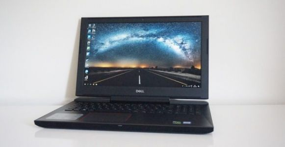 Dell Inspiron G5 15 review: GTX 1060 power for less than a grand