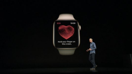 Apple teams up with Johnson & Johnson to see if the Apple Watch can help prevent strokes