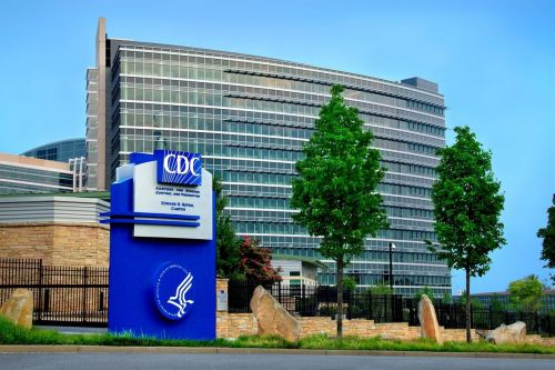The CDC has been prohibited from using 7 words in documentation for next year's budget