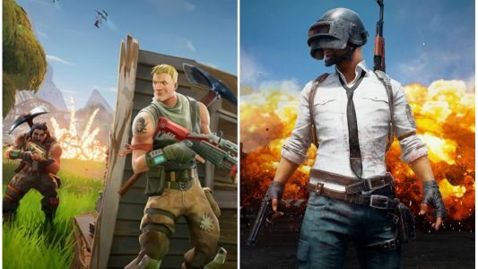 Fortnite vs PlayerUnknown's Battlegrounds: which is the game for you?