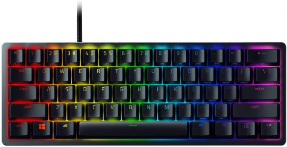 Razer and Logitech gaming peripherals are also on sale today