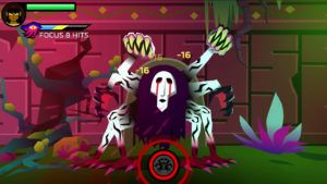 Toronto-developed Severed is now available for the Nintendo Switch