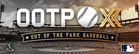 Daily Deal - Out of the Park Baseball 20, 50% Off