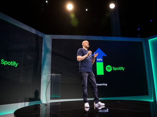 A Spotify investor lays out the case for music streaming - including that it'll replace radio