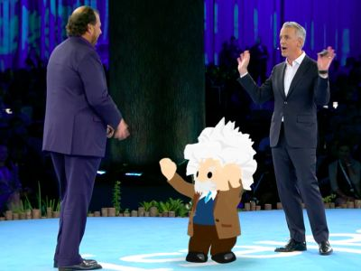 Salesforce's newest 'Einstein' AI tools can tell when people are mad in texts and emails