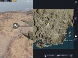 PUBG Mobile cheats and tips - Everything you need to know about the Miramar map