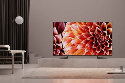 Walmart takes $300 off the price of this 49-inch Sony Bravia 4K HDR TV