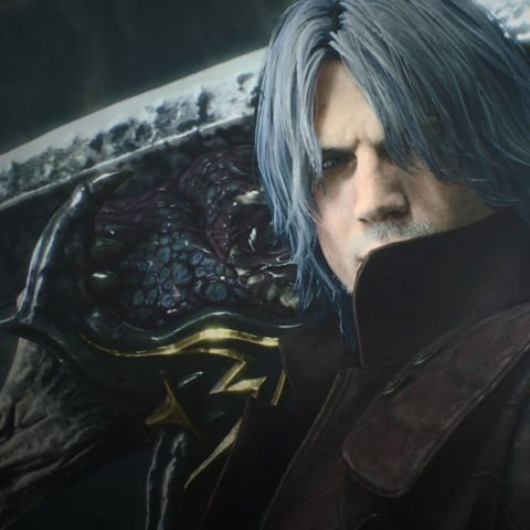 Dante's New Weapons Changes The Devil May Cry Formula - Devil May Cry 5 Impressions TGS 2018